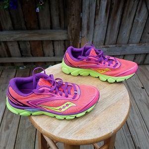 Saucony Virrata 2 Running Shoe 7 10222-4